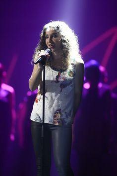 Natália Kelly, Austria #eurovision 2013