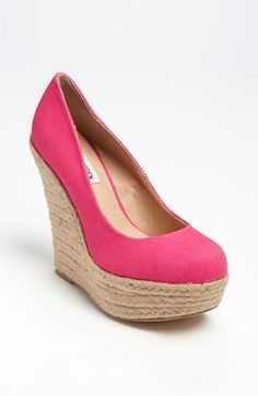 Steve Madden Pammyy Pump-Just ordered these. Can't wait until they arrive!!!