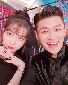 Jung Eun Bi, Jung Yong Hwa, Iu Twitter, Korean Drama Movies, Korean Dramas, Korean Actors, My Love From Another Star, Celebrity Singers, Netflix