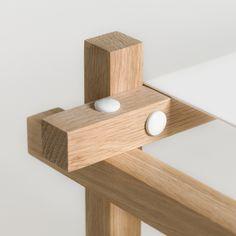 A + R Store - Woody Estanterías: Single Low - Detalle de Los Productos