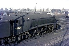 27/09/1963 - York (50A) MPD. | Best viewed 'Original' size. … | Flickr