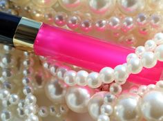 CHANEL Glossimer in Chelsea Makeup And Beauty Blog, Beauty Hacks, Chanel Lip Gloss, Cosmo Girl, Fresh Makeup, Health And Beauty, Chelsea, Pink Pearls, Bloom