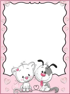 Frame Border Design, Page Borders Design, Borders For Paper, Borders And Frames, Kids Background, Paper Background, Cartoon Template, Phone Wallpaper Images, Printable Frames