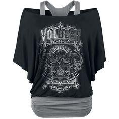 Old Letters von Volbeat