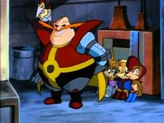 Sonic the Hedgehog (SatAM) Episode 10 - Sonic's Nightmare Sonic Satam, Danger Mouse, Mighty Morphin Power Rangers, Thomas The Tank, Thundercats, Keep It Real, Pet Shop, Sonic The Hedgehog, Hedge Hog