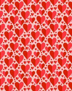 Lisa Congdon-Hearts