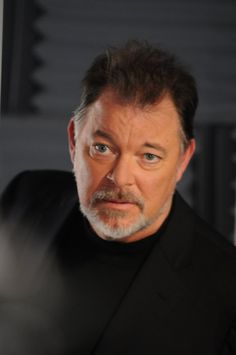 Jonathan Frakes, known for Star Trek: The Next Generation, First Contact, and Insurrection. (Born in Bellefonte, PA - Graduate: Penn State University) Jonathan Frakes, Star Trek Characters, Star Trek Movies, Movie Characters, Genie Francis, Marina Sirtis, S Club 7, Star Trek Images, Star Wars