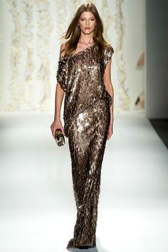 Rachel Zoe Spring Mercedes Benz Fashion Week, New York City. RZ Spring 2013 - Get the Look: 20 Fashion Week, Look Fashion, Runway Fashion, Fashion Show, Womens Fashion, High Fashion, Fashion Spring, Dress Fashion, Fashion Clothes
