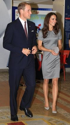 July 2011 - Prince William, Duke of Cambridge and Catherine, Duchess of Cambridge visit Sainte-Justine University Hospital in Montreal, Canada. Duchess Kate, Duke And Duchess, Duchess Of Cambridge, Prince William And Kate, William Kate, Prince Edward, Atkins, Going To California, Beauty