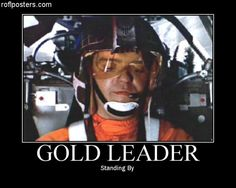 Gold Leader