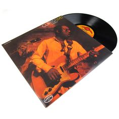 Curtis Mayfield: Curtis / Live! Vinyl 2LP