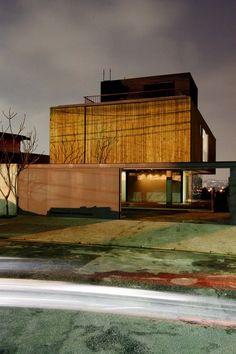 Casa em Pinheiros / Arquiteto: Una Arquitetos