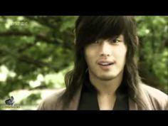 Beautiful  Song- Too Love-  from a Terrific Drama Sungkyunkwan Scandal with Moon Jae Shin..awesome singer Xiah Junsu
