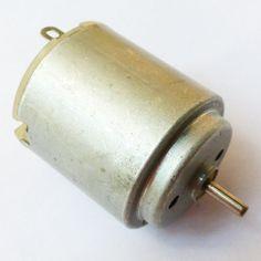 DC 3V 4.5V 5V 6V 9V 12V Motor Motors Engine for Wireless Remote Control Toy Car  #Cantonelectronics