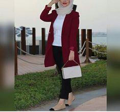 #hijab #formalhijab #hijaboutfit Pinterest: @GehadGee