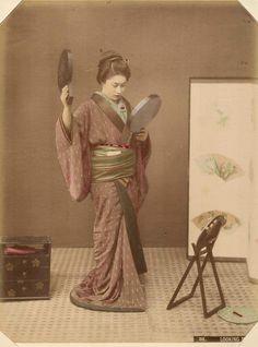 Kusakabe, Kimbei: Photography, History | The Red List