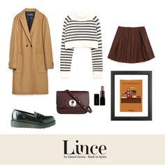 Cómo combinar unos mocasines. #Shoes #Lince #Linceshoes #outfit #look