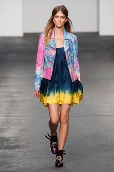 Inspiration for new collections, fall/winter 2013