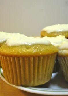 Loaded Corona Cupcakes