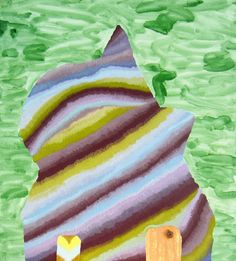 Amber Wilson, Pearl Redux, Oil on canvas, (Sold) Nz Art, Contemporary Paintings, Oil On Canvas, Amber, Pearl, Shapes, Colour, Abstract, Drawings