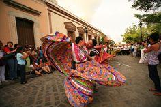 #Guelaguetza una fiesta única en todo #Mexico