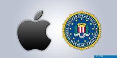 Die an Behörden verkauften iPhone-Tools von Cellebrite bestanden offenbar zum großen Teil aus Tools der Jailbreaking-Community und wurden im Web veröffentlicht.