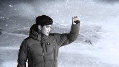 김수현 Kim Soo Hyun FILA CF 30s