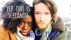 Hello! Halló! YES ITS ICELAND!...| Adanna and Helgi | Candid  https://www.youtube.com/watch?v=xagrnlB-gjg #Thinkingaloud #welcometoourchannelcandid #yesthisisIceland