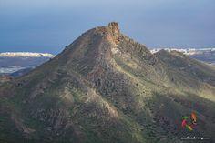"Roque de Jama - ""La Centinela"" #tenerife #hikingtenerife #hiking #trekking #landscape #outdoors  #fotostenerife  #tenerifesenderos #senderismo #skylovers #naturlovers #sky #nature #IslasCanarias"