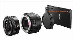 ソニーのレンズカメラにαシリーズのレンズが使えるモデルが登場