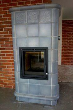 Kominek kaflowy, kominki kaflowe, piece kaflowe, tiled fireplaces.   http://www.ceramikaiszklo.riwal.pl/