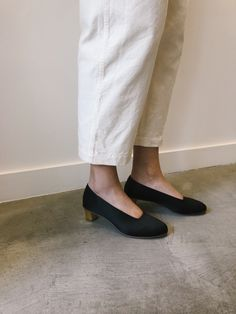 Chaussures plates en cuir GloveMartiniano kQfuLQT