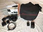 Sony Alpha a6000 24.3MP Digital Camera w/ E PZ OSS 16-50mm Lens