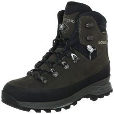 Lowa Women's Tibet GTX WS Hiking Boot,Dark Gray/Navy,6.5 M US ** Click on the image for additional details.