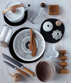 Scandinavian-style products :: Gourmet Traveller Magazine Mobile
