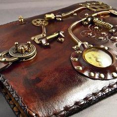 iPad Case steampunk