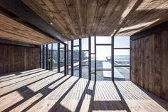 Galería de Hotel Punta Sirena / WMR Arquitectos - 8