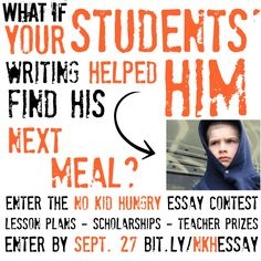 Essay contests 2013 high school