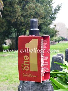 Uniq 1 Revlon - www.cabellosc.com