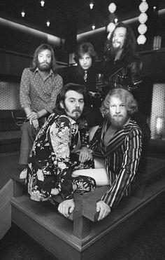 70s Music, Music Love, Good Music, John Evans, Jethro Tull, British Rock, Progressive Rock, Best Rock, Hard Rock