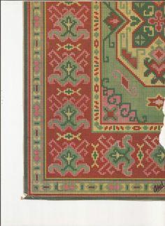 Made To Measure Carpet Runners Hallway Carpet Runners, Diy Carpet, Persian Carpet, Animal Design, Floor Rugs, Needlepoint, Hand Embroidery, Cross Stitch Patterns, Needlework
