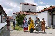 Romans in Kempten