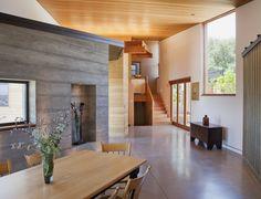 Santa Ynez House,© Richard Barnes & Marion Brenner