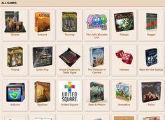 bga-games