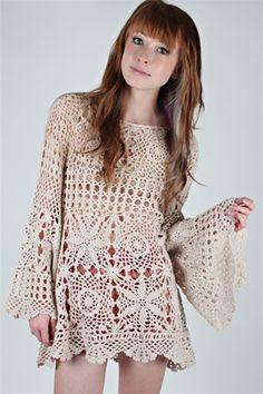 Unif- Ashbury Dress