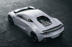 First Look at the 2015 Arrinera Hussarya