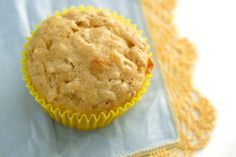 Peanut Butter Banana Oatmeal Muffins! Sounds like a great morning pick-me-up!