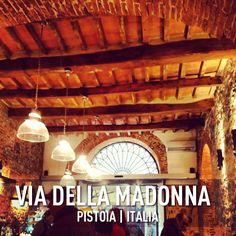 Via della Madonna Pistoia | @giamma72