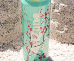Who drinks Arizona iced tea?