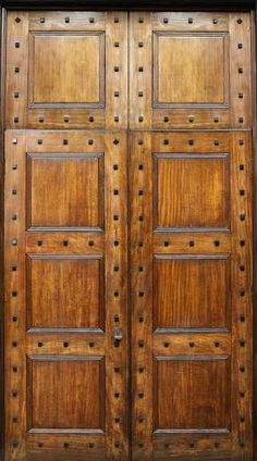 Image result for wooden door